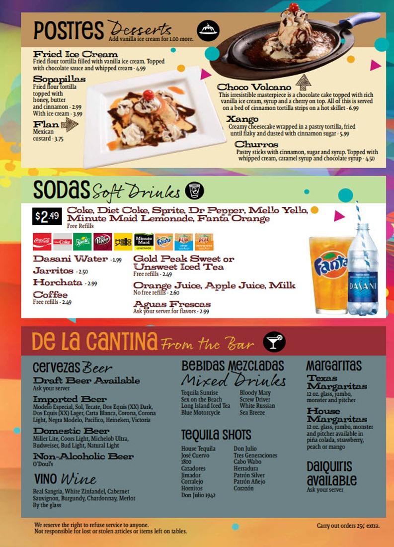 Desserts Fiesta 09082020